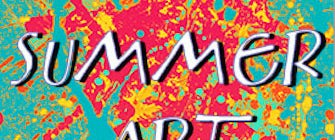 Annual Summer Art Festival