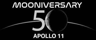 Mooniversary: 50 Years Since Apollo 11