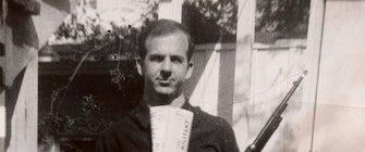 Toward a Psychological Understanding of Lee Oswald, Assassin