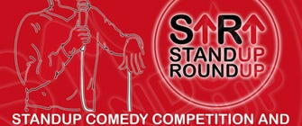 Stand up Round Up Comedy Festival