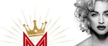 Primadonna - Tibute to The Queen of Pop, Madonna