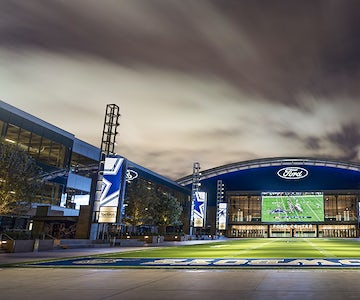 Vip Tour The Star In Frisco Jul 1 2019 At 800 Am 800 Pm