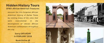 DFW African American Tours