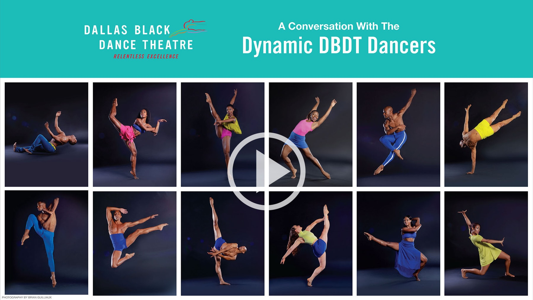 A Conversation with the Dynamic DBDT Dancers