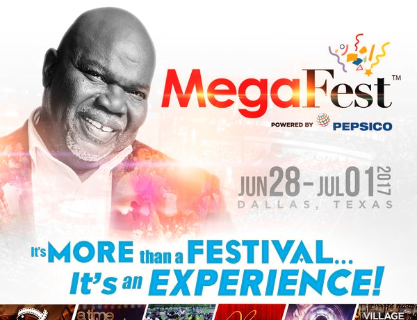 MegaFest 2017