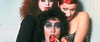 Midnight Madness: Rocky Horror Picture Show