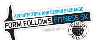 Form Follows Fitness 5K presented by Blackson Brick Co.