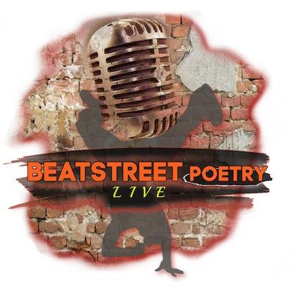 BeatStreet Poetry Live Sunday Social