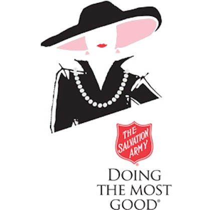 The Salvation Army Women's Auxiliary Fashion Show & Luncheon