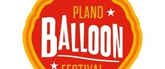 Plano Balloon Festival HALF MARATHON, 10K, 5K AND 1K