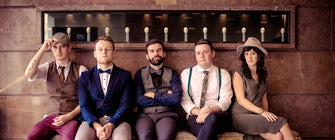 The Worship Gathering: An East-West Concert feat. Rend Collective, Jon Guerra and Noah James