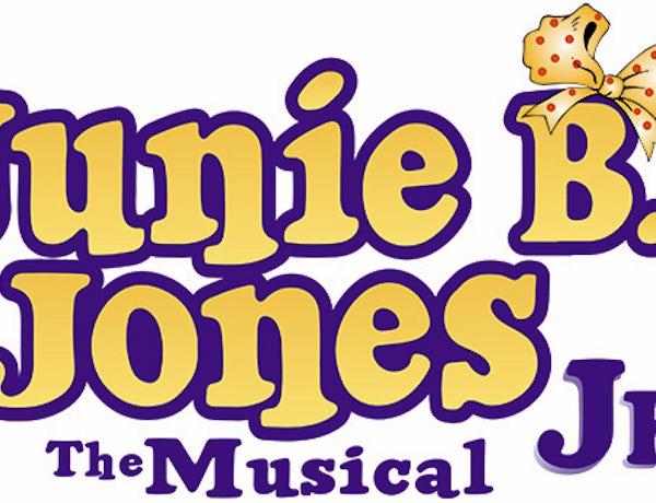 Junie B. Jones JR. - NTPA Dallas