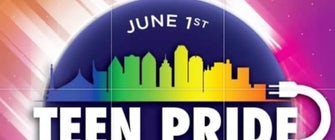 Real Live Connection Presents Dallas Teen Pride