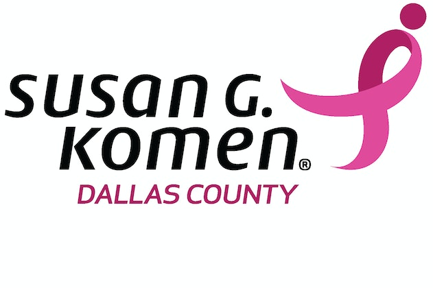 Susan G. Komen Dallas County Portrait Wall at Galleria Dallas