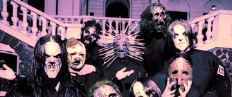 Knotfest Roadshow: Slipknot, A Day To Remember, Underoath & Code Orange