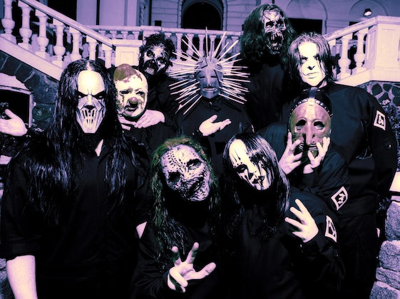 Knotfest Roadshow: Slipknot, A Day To Remember, Underoath & Code Orange