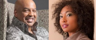 Jazz Series - Gerald Albright & Selina Albright