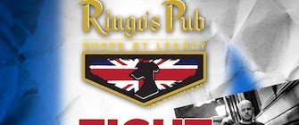Ringo's Pub 8th Anniversary Party