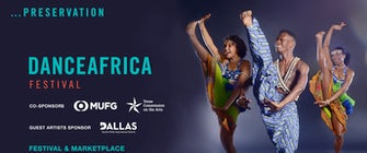 DanceAfrica Festival & Marketplace