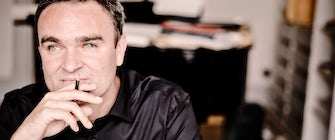 Soundings: New Music at the Nasher - Jorg Widmann at the Nasher - Solo Clarinet Recital