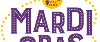Mardi Gras Oak Cliff