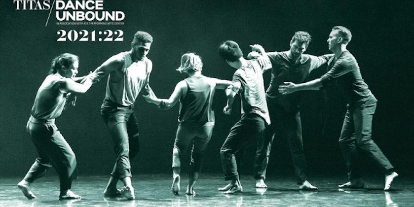 TITAS/DANCE UNBOUND Presents Doug Varone and Dancers