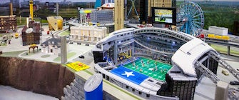 Local Hero Days at LEGOLAND Discovery Center