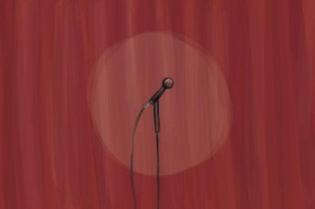 Downtown Dallas Comedy - 8 Comedians