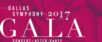 2017 DSO Gala Concert and After-Party