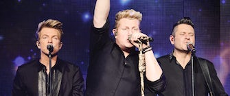 Rascal Flatts: Summer Playlist Tour