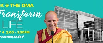 How to Transform Your Life: a Free Public Talk