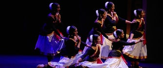 Indique Dance Company: Satyam/Bias