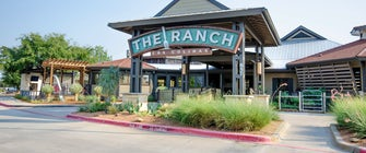 Mother's Day Brunch Buffett at The Ranch at Las Colinas