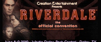 The Official Riverdale Convention – Dallas