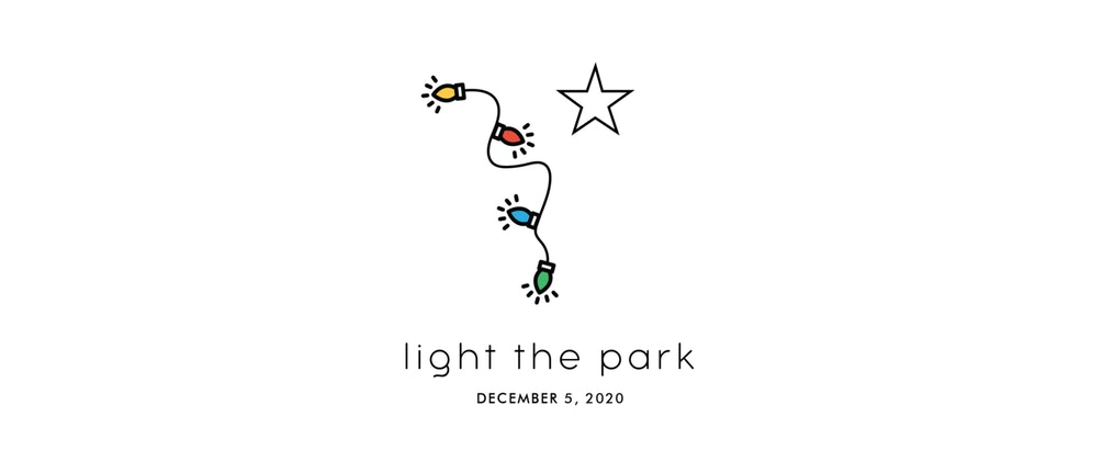 Light the Park Market in Victory Park