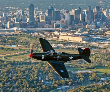 CAF Wings Over Dallas WWII Airshow (Oct 25, 2019 @ 9:00 am