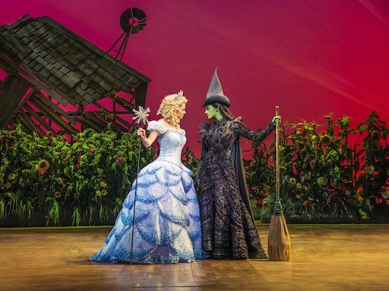 Best of Broadway: Wicked