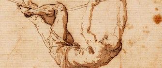 Between Heaven and Hell: The Drawings of Jusepe de Ribera