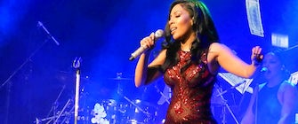 K. Michelle 'O.S.D. TOUR' at House Of Blues - Dallas, TX