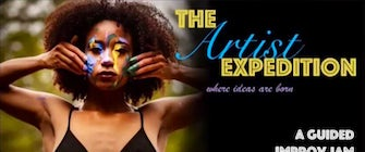 The Artist Expedition