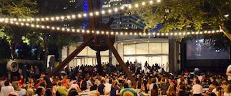 'til Midnight at the Nasher