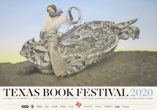 Texas Book Festival 2020
