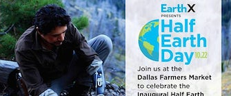 Half-Earth Day Dallas Screening of Charged