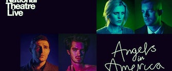 NT Live: Angels in America Part One: Millennium Approaches