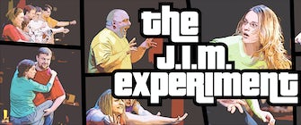 The JIM Experiment - Improv Comedy