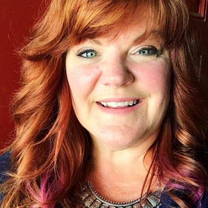 Sammons Cabaret: Angie McWhirter
