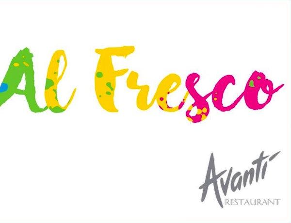 Avanti Art Al Fresco Series