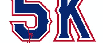 Texas Rangers 5K presented by Medical City Healthcare