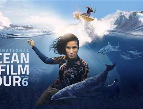 International Ocean Film Tour Vol. 6