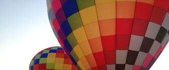 InTouch Credit Union Plano Balloon Festival 2019